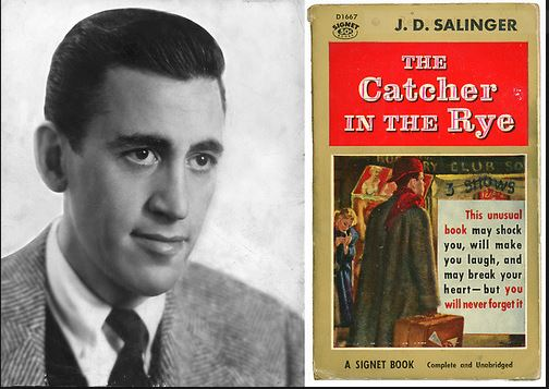 Terrific J.D.Salinger Doc on PBS