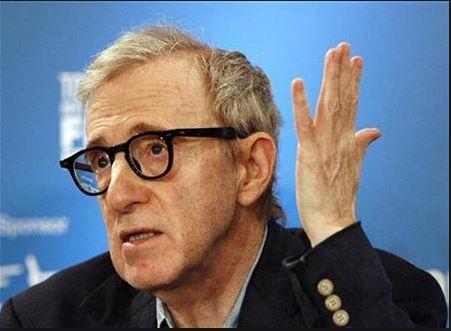 Woody Allen Fires Back