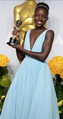 Oscars are over. What is going to happen to Lupita Nyong'o?