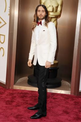 Jared Leto expected win is His Great Moment!