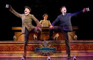 Gentleman's Guide Sweeps Drama Desk Awards with 7!!!