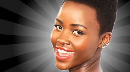 Kyle Buchanan of Vulture Breaks Down Lupita's Star Wars break!