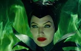 Is Oscar Watching Angelina Jolie's Magnificent Maleficent? Could be...