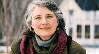 Louise Penny Has Captured My Imagination and Is Holting it Prisoner!