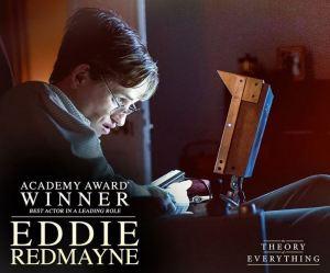 Eddie Oscar 1