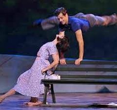 An American in Paris 1
