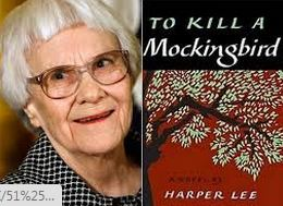 To Killl a Mockingbird 1