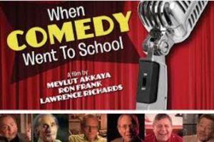 When Comedy...1