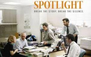 Spotlight 1