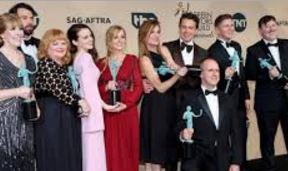 Downton Abbey SAG