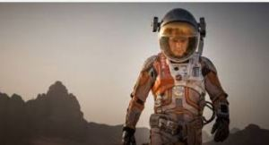 Martian 3