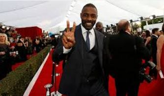 Red Carpet Idris