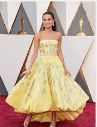Alicia Oscar 1