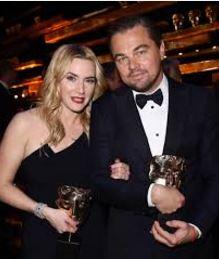 BAFTA Leo & Kate