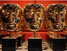 BAFTAS 2016 1