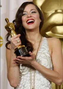 Marion Oscar 1