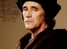 Mark Rylance Wolf Hall 1
