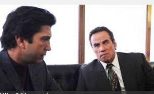 Schwimmer & Travolta 1