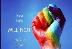 Gay Pride 2016 2