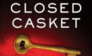 Closed casket 2