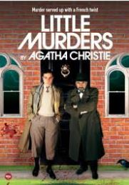"Mhz's French ""Little Murders of Agatha Christie"" Tres"