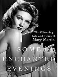 Mary Martin 1