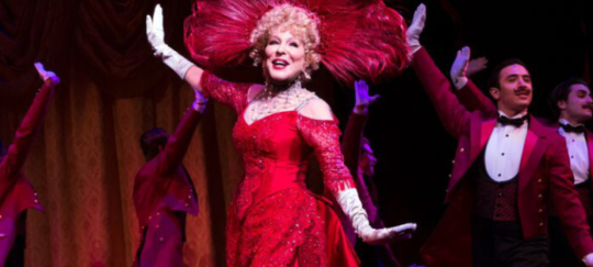 Hello Dolly 2