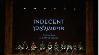 Indecent 3