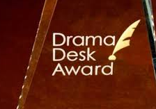 Drama Desk Awards 2917