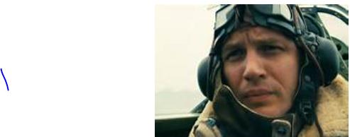 Tom Hardy Dunkirk 1