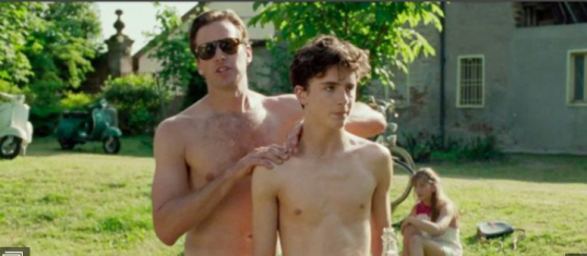 Call Me By Your Name 5