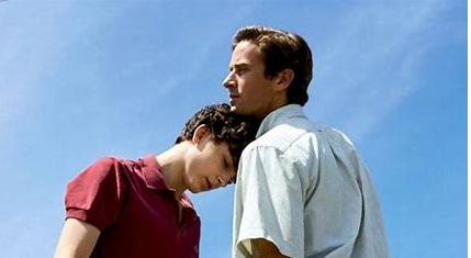 Call Me By Your Name 8