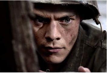 Harry Styles Dunkirk 3